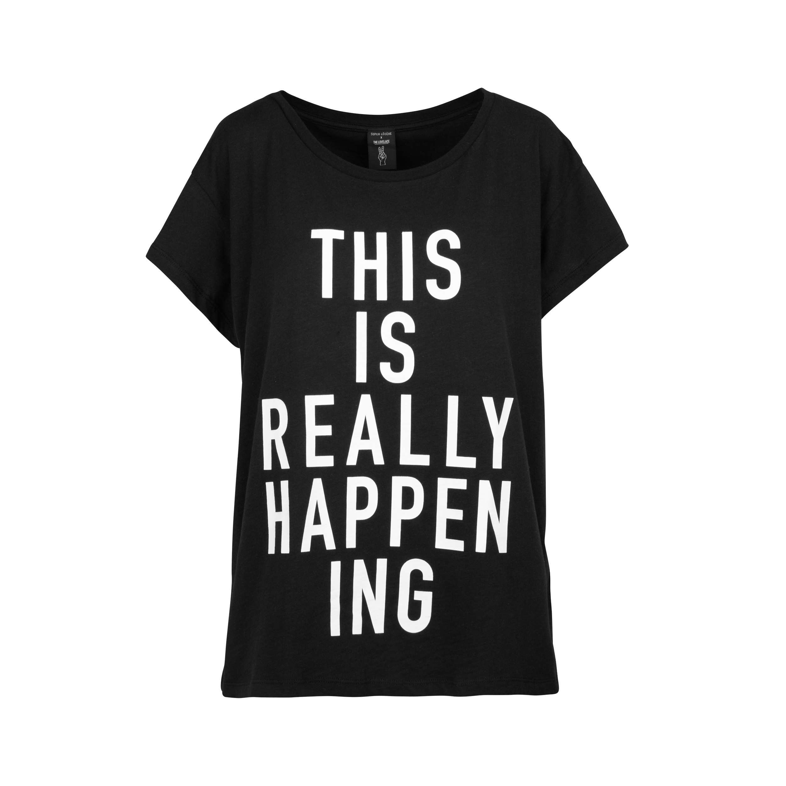 "T-Shirt ""Happening"""